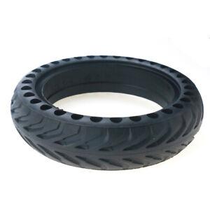 FOR XIAOMI MIJIA M365 8.5 INCH SCOOTER SKATEBOARD TYRE SOLID HOLE TIRES UK NEW !