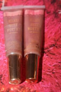 LOT OF 2 Milani Buzz Worthy # 06 Bee Gone SEALED / NEW