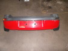 HOLDEN BARINA REAR BUMPER XC, HATCH, LAST 8 DIGITS OF VIN IS UP TO -34999999, (R