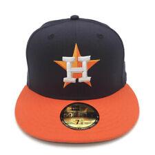 Houston Astros 59FIFTY New Era Size 7 1/8 Baseball Cap