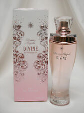 NIB*Victoria's Secret Dream Angels~DIVINE~EAU DE PARFUM 2.5 fl oz *SOLD OUT*