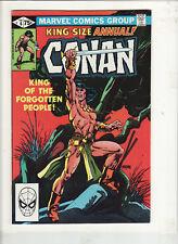 Conan Annual #6 vf/nm