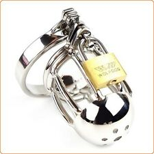 New Short Fence Chastity Cage Prison Male Chastity Device Fancy Dress za80