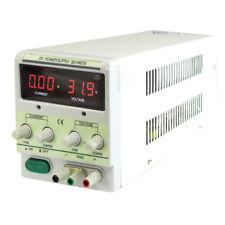 10 Amp 30 Volt Variable Adjustable DC Power Supply Digital Adjustable