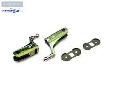 Xtreme Blade 130 S / 180 CFX Green CNC Aluminum Main Rotor Grips B180X04-G