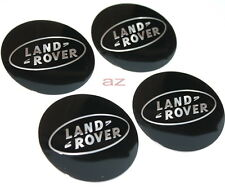 56mm Land Rover Wheel Center Hub Caps Emblem Badge Decal Symbol Sticker New Hot