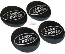 56mm Land Rover Wheel Center Hub Caps Emblem Badge Decal Symbol Sticker New Hot