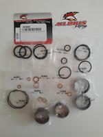 All Balls - 38-6090 Fork Bushing HONDA CB/CBR/NTV/XL650V/VF/VT/GL/VTX, KAWASAKI