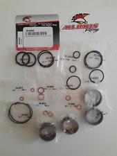 All Balls - 38-6090 - Fork Bushing Kit Honda CBF CB CBR NC NT VFR VT VTR XL