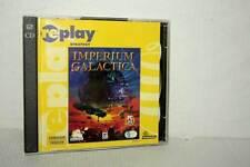 IMPERIUM GALACTICA GIOCO USATO PC CD ROM VERSIONE ITALIANA GD1 47847