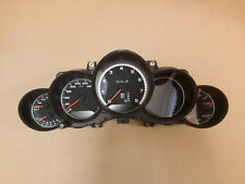 GENUINE Porsche 911 991 TURBO S Speedometer Speedo Head Cluster KM/H 99164118404