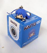 NEW Sega Vocaloid Petit Figure Series Kaito Cell Charm SEGA1018033 US Seller