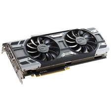 NVIDIA EVGA GeForce GTX 1080 SC GAMING 8GB 8G 256-bit GDDR5X PCI-E Video Card