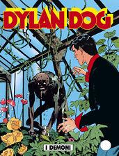 BdM - Dylan Dog n¡ 103 - I DEMONI - Ottimo Stato - Maggio 95 originale