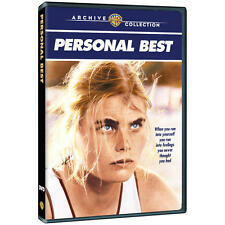 Personal Best DVD Mariel Hemingway, Scott Glenn, Patrice Donnelly