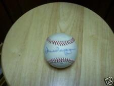 Val Majewski signed AA Eastern League baseball Orioles