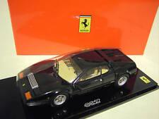 FERRARI 512BB 512 BB noir au 1/43 KYOSHO 05011BK voiture miniature de collection