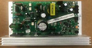 Icon / Proform / Nordic Track circuit board MC2100LTS-50W - $50 for core = $129