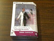DC Comics Designer Series Greg Capullo Two-Face Action Figure New Batman