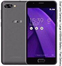 "Asus Zenfone 4a Max ZB500TL Android 7 5"" Display 3GB RAM 32GB Dual Lens Cameras"
