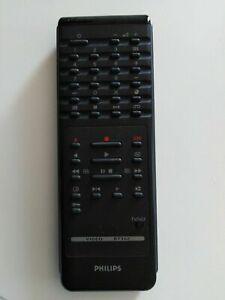 Telecomando philips rt 102 per videoregistratori philips