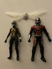 Marvel Legends Ant Man And Wasp