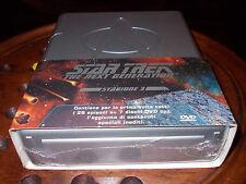 Star Trek The Next Generation - Stagione 3 03   ( 7 dischi )  Dvd ..... Nuovo