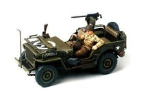 Tamiya 35219 - 1/35 WWII US Willys Jeep 1/4To - Neu