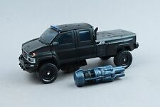 Transformers Movie Ironhide Voyager 2007