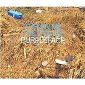 THROW ME THE STATUE PURPLEFACE  NEW SEALED CD