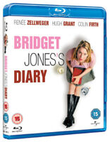 Bridget Jones's Diary DVD (2009) Renée Zellweger, Maguire (DIR) cert 15