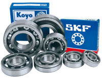 MS350620140M3 CUSCINETTO BEARING 6007/2RS1 C3 - SKF
