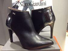 Scarpe da donna NeroGiardini con cerniera | Acquisti Online