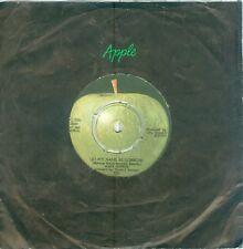"MARY HOPKIN - LET MY NAME BE SORROW/ KEW GARDENS ( DUTCH BEATLES APPLE 7:"")"