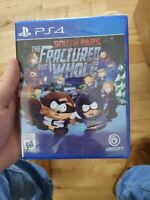 South Park: The Fractured but Whole PS4 New