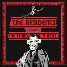 THE RESIDENTS - THE THIRD REICH 'N ROLL (REMASTERED+EXPANDED)   2 CD NEUF