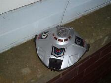 VINTAGE SOMA BATTERY OPERATED REMOTE CONTROL SPACE 211 SPACESHIP UNTESTED SPARES