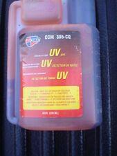 Coolant antifreeze Dye Radiator Leak Detection Black UV Light Liquid Car Quest