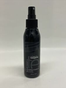 L'oreal Paris Texture Expert, PERFECT TEXTURE, Texturizing Spray, 4.2 oz(No Lid)