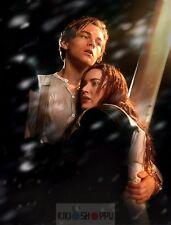 Poster A3 Titanic Leonardo Di Caprio Pelicula Film Cartel Decor Impresion 01
