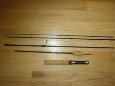 Wright McGill Eagle Claw Trailmaster rod - 6 piece with sleve and case