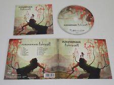 SCHANDMAUL/ANDERSWELT(F.A.M.E. FR049) CD ALBUM DIGIPAK