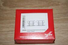 Herpa 053846 Accessoires chute de matières bois longs 20 Pièces 1:87 h0 NEUF dans neuf dans sa boîte