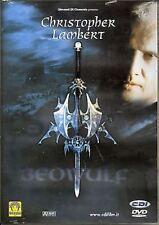 Dvd BEOWULF con Christopher Lambert ***Versione Noleggio*** ......NUOVO