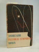 Die Pastoral-Symphonie Gide, Andre: