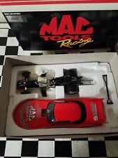 Action MAC TOOLS Racing 1996 Gatornationals 1:24 Scale Funny Car