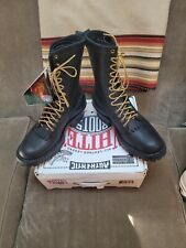 Whites 400V Smoke Jumper Boots - The Original Smoke Jumper Boot Size 11.5 EE