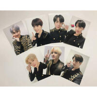 BTS Coin Pouch Photocard Set SPEAK YOURSELF WORLD TOUR JAPAN Photo Card Only