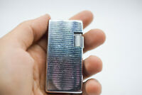 Flaminaire Spain Made Lighter Vintage Gas Chrome Cigarette Collectable Rare