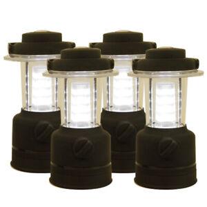 12 LED Camping Lantern Energy Saving Portable Fishing Dimmable Tent Light